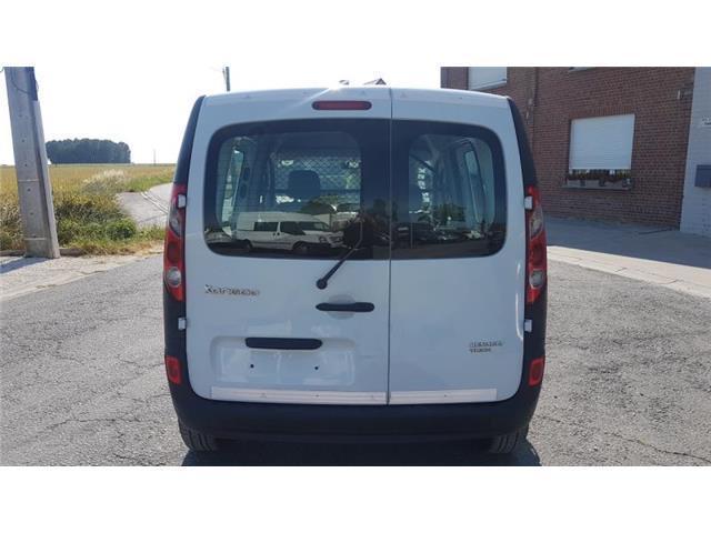 Renault Kangoo utilitaire/probleme embrayage/