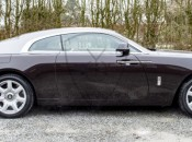 Rolls Royce Wraith 6.6i V12 Bi-Turbo/1ST H./BEL.CAR/HEADUP/STARLIGHT!
