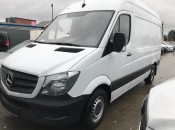 Mercedes-Benz Sprinter 313 CDI L2H2 - 19500 euro + btw = 23595 incl