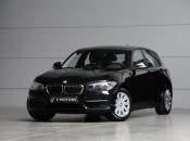 BMW 116 d EfficientDynamics navi/bluetooth/pdc.