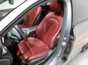Mercedes-Benz C 43 AMG BiTurbo 4-Matic / Slecht 41000km! FULL OPTION!